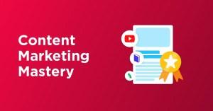 Digital Deepak - Content Marketing Course