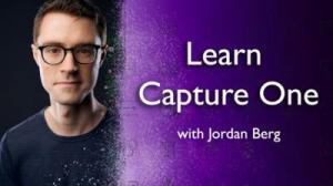Learning Capture One