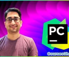 Master Pycharm IDE  Become a productive Python developer