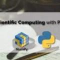 Scientific Computing with NumPy – Python Data Science