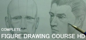 The Complete Figure Drawing Course HD