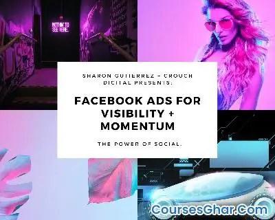 Sharon Gutierrez - Facebook Ads Visibility + Momentum