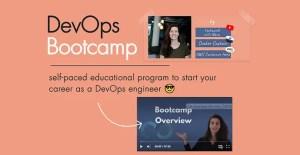 Techworld With Nana - DevOps Bootcamp Updated 7-2021