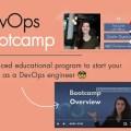 Techworld With Nana – DevOps Bootcamp Updated 7-2021
