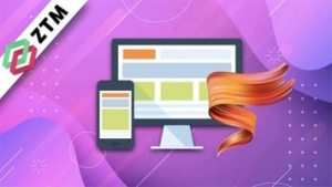 Complete Web & Mobile Designer in 2021_ UI_UX - Figma - More
