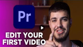 Edit Your First Video- Adobe Premiere Pro – Reverse Cuts
