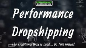 Hayden Bowles - Performance Dropshipping