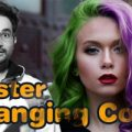 Master Changing Color in Photoshop CC