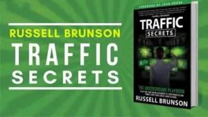 Russell Brunson - Traffic Secrets