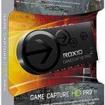 Roxio Game Capture HD PRO 2 crack