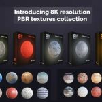 Physical 8K PBR Free Download