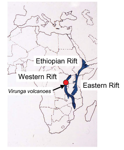 Lesson 10: East African Rifting
