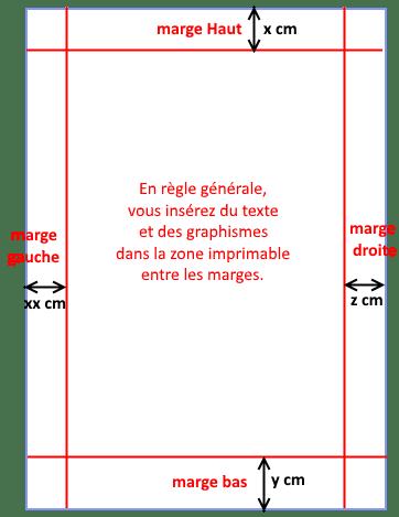 Afficher La Regle Sur Word : afficher, regle, Comment, Modifier, Définir, Marges, Coursinfo.fr