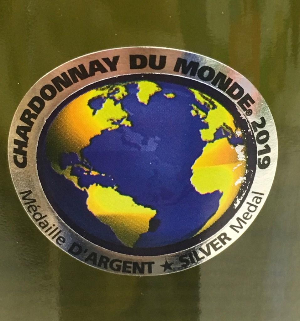 vins médaille Macon, Paris