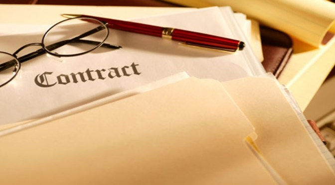 Contracts | Free Self Help Legal Information for Missouri
