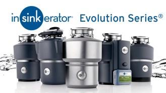 Insinkerator:http://www.insinkerator.ca/household-food-waste-disposers