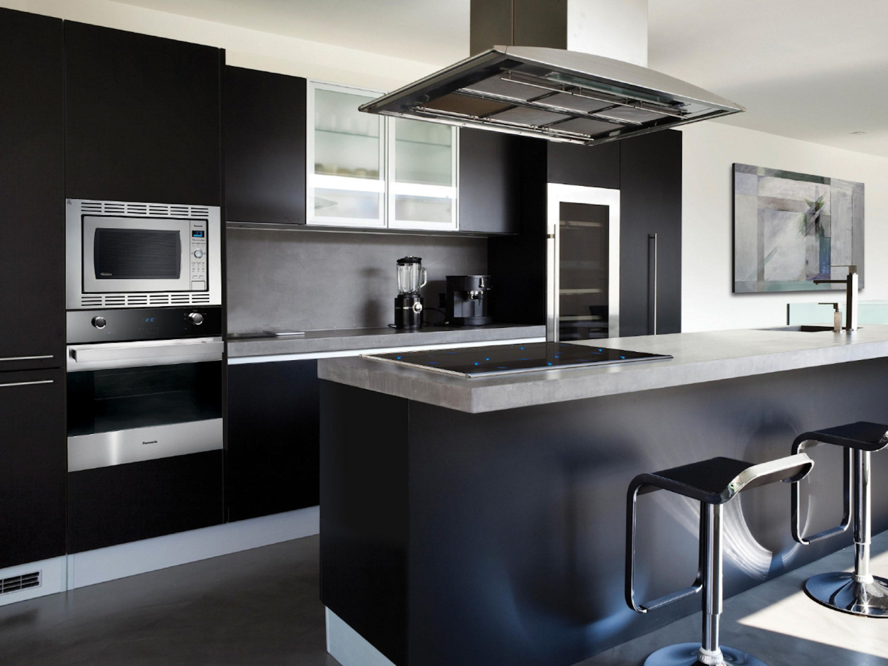 Courtenay appliances the upper vancouver island luxury for Luxury appliances
