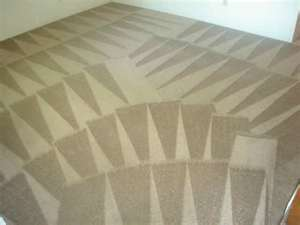 clean carpet is possible at Courteous Carpet Care