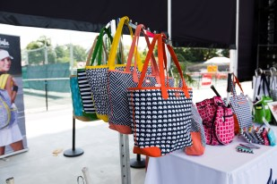 Totes, tennis bags, golf bags and more by Ame & Lulu