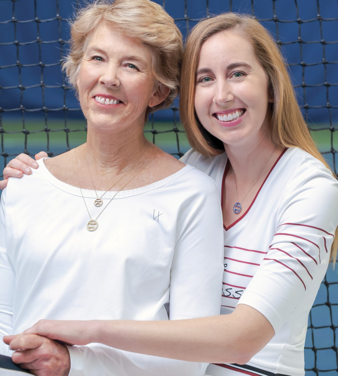 Advice from the number one coach in the world: Mom.