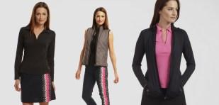 Golftini sale items 30-40% off at golftiniwear.com