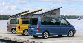 Volkswagen California TDI Beach Océan pas chère