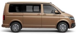 Peinture couleur VW Océan 6.1-Cooper Bronze Métalisé .