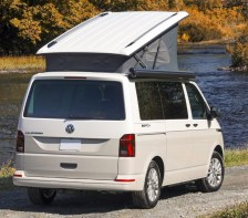 Vente California Beach Camper T6.1