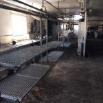 chariot et rail galvanise 2