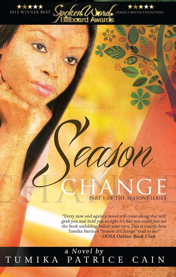 Seasons Of Change