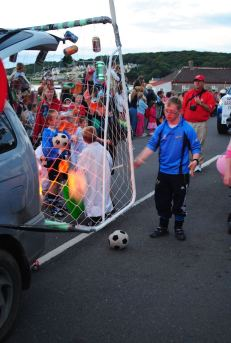 Courtmacsherry Festival 2010