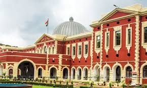 high court of jharkhand