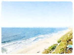 Myrtle Beach (original photo credit to Meredith Runion)