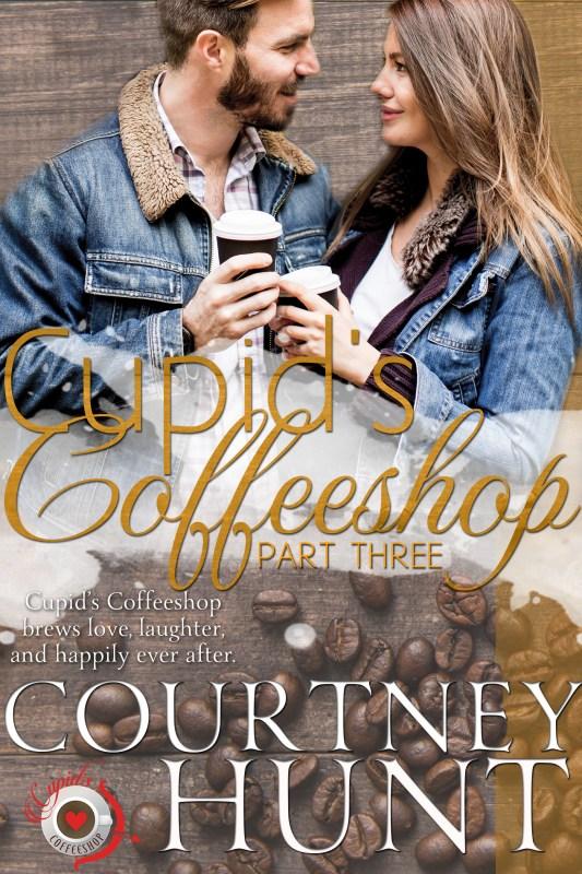 Cupid's Coffeeshop Set Three