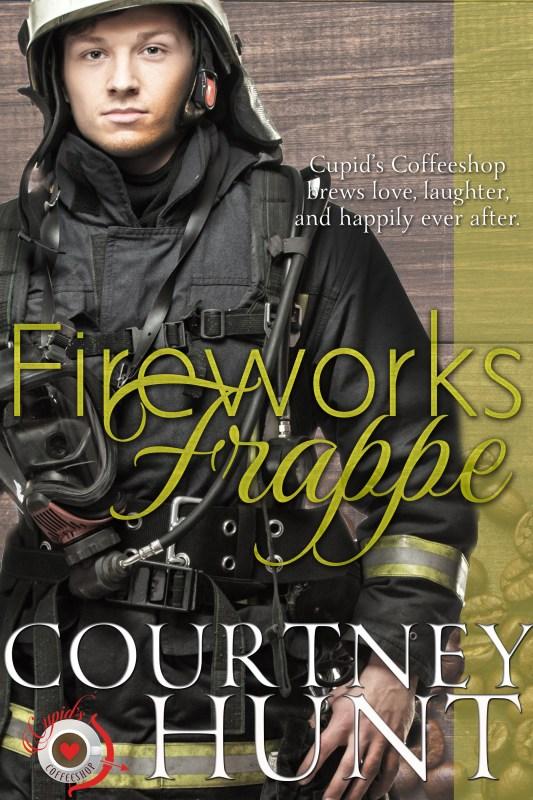 Fireworks Frappe