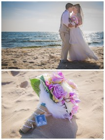 Beach Weddings Holland MI