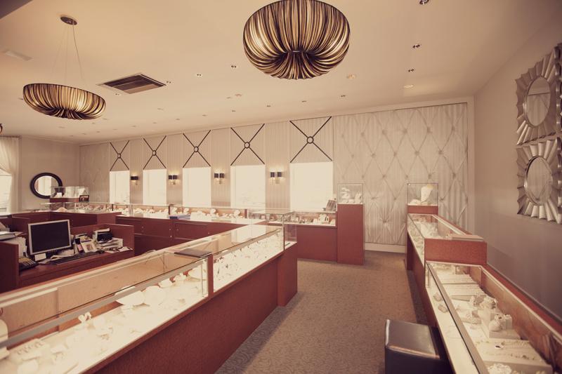Courtney Casteel, Interior Design - commercial design