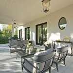 Courtney Casteel, Interior Design Patio design