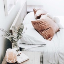 Rest is such an important part of the human body's design. When we are in disfunction, we cannot rest, and if we cannot rest, we cannot heal. A natural result of using CBD to support the whole body is the reinstated ability to rest.