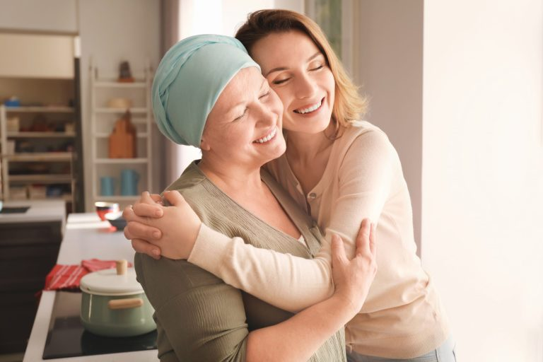 Caring For Sick or Aging Parents and Managing Your Own Life