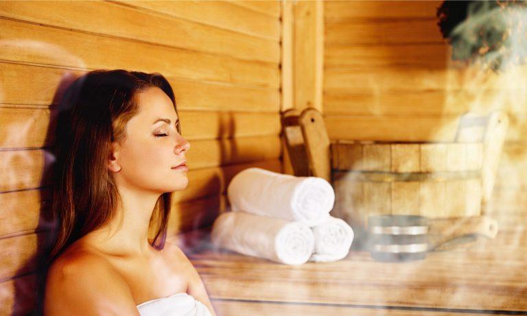 Sauna Health Benefits and How To Make Your Own DIY Sauna