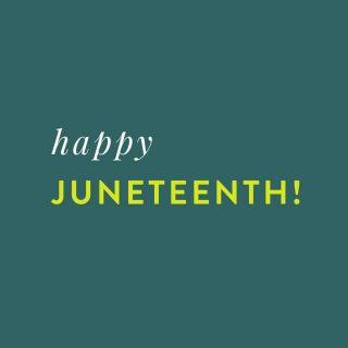 Happy #Juneteenth! . . . . . . . #juneteenth #happyjuneteenth #juneteenthcelebration #juneteenth2021 #juneteenthweekend #juneteenthatlanta #celebratejuneteenth #pocketproducts #4minutefunnel #promptsfordays #thecourtneyshow #thecoursecourse #launchpad
