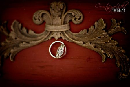 Regina Wedding Photographer - Pam & Grant - Rings