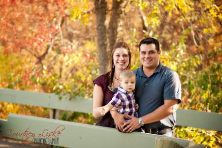 Moose Jaw Family Photographer - Favel Family - 2012