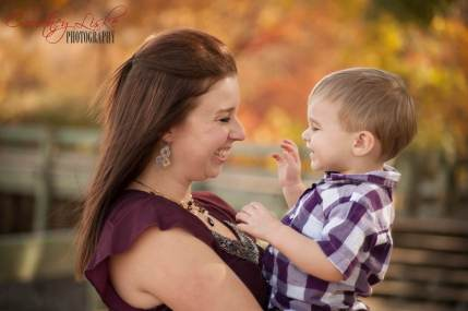 Moose Jaw Family Photographer - Favel Family - Richelle & Ty