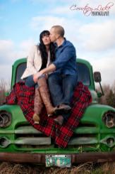 Regina Wedding Photographer - Andrew & Alicia - Scrabble Love