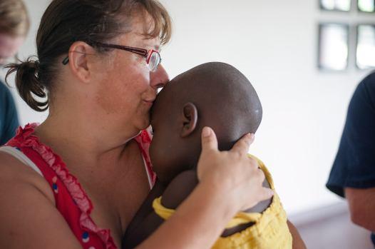 Regina Photographer - In Uganda - Watoto Kids 2