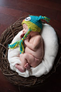 Regina Family Photographer - Jace Newborn - Favel Family - Owl Nest Above