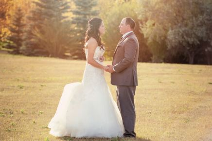 Regina Wedding Photographer - Adam & Vicki