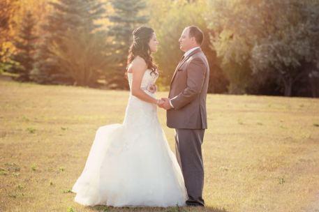 Regina Wedding Photographer - Adam & Vicki